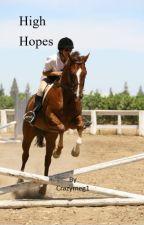 High Hopes by Crazymeg1