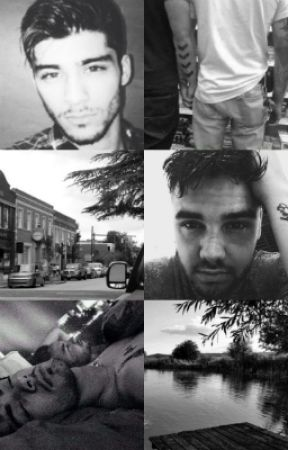 A Bend in the Road  » Ziam by withoutlou