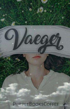 Vaeger {PAUSADA} by PurpleBooksCoffee