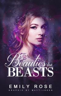 Beauties and Beasts [COMPLETED] // OLD VERSION cover