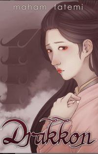 Drakkon cover