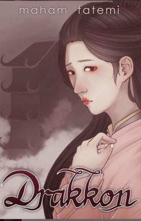 Drakkon by CrestFallenStar