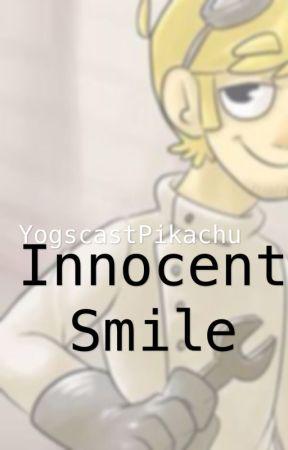 Innocent Smile(Yogscast Fan-Fic) by YogscastPikachu