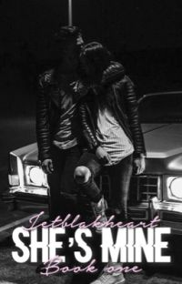 SHE'S MINE  → JASON MCCANN cover