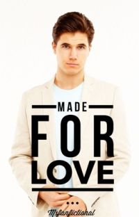 Made For Love   Interracial Love Story cover