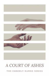 A Court of Ashes ↠ Peeta Mellark [3] ✓ cover