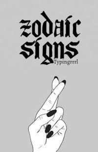 Zodiac Signs ✔ cover