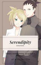 [ShikaTema] Serendipity by Blanchefleur