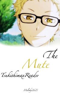 The Mute [TsukishimaxReader] cover