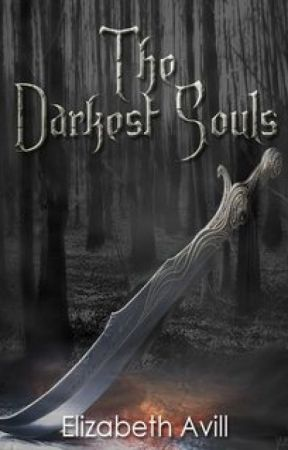 The Darkest Souls by TheBlackSouledFox