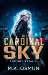 Cardinal Sky cover
