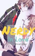 Nerdy In Love by loll0202