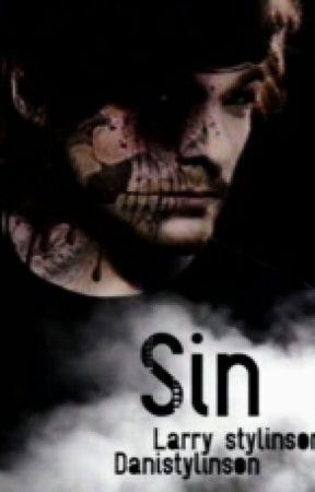 Sin (persian translation) by larry_fanfic_iran