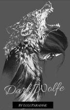 Dark Wolfe by LuluParise