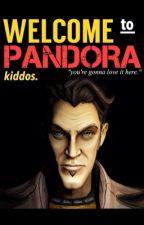 Welcome to Pandora kiddos. by CreativelyStupid