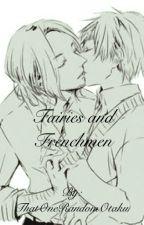 Fairies and Frenchmen by ThatOneRandomOtaku