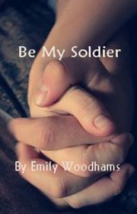 Be My Soldier cover
