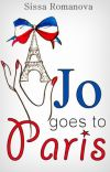 Jo Goes To Paris cover