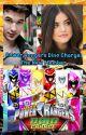 Power Ranger Dino Charge: The New Member by power_ranger_girl