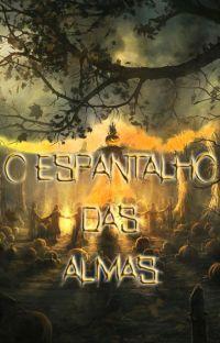 O Espantalho Das Almas cover