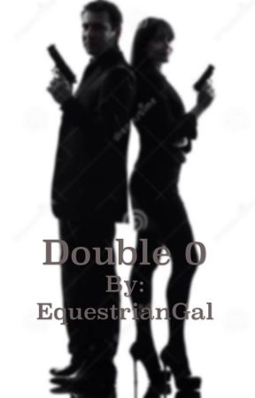 Double 0 by EquestrianGal