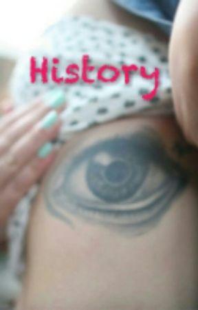 Historias Cortas by BenjaminBernal1