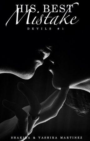 His Best Mistake (Devils #1) by yashira_shakira
