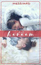 Haraam (GxG) ni Messiahd