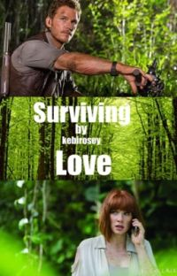Surviving Love cover