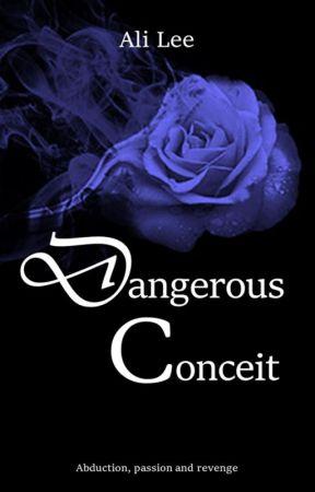 Dangerous Conceit (Sample) by ali-lee