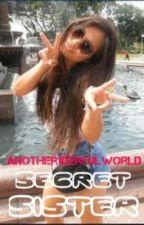 Secret Sister » 1D by fivesuave