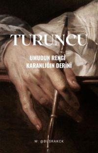 """TURUNCU ( """"Kayla & Meriç"""" 7. Yıla Özel ) cover"""