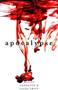 Apocalypse [1] cover