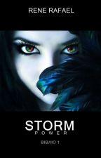 STORM (POWER) Βιβλίο 1 από ReneRafael