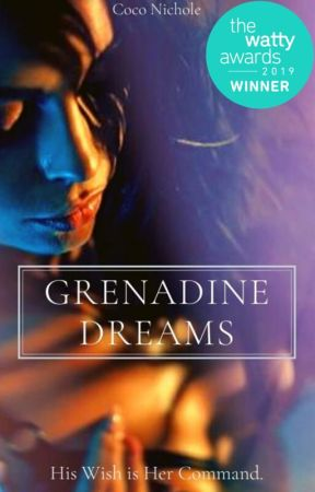 Grenadine Dreams by CocoNichole