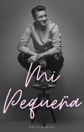 Mi Pequeña. Marco Reus (Terminada) by patylovesf1