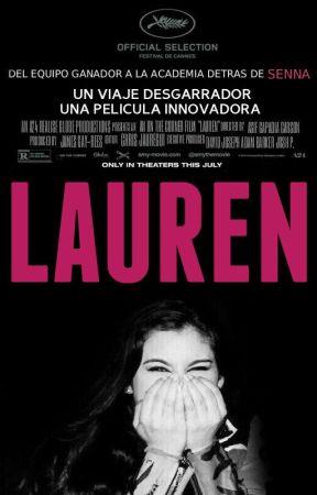 LAUREN: La Chica Detrás Del Nombre (Camren) by BethChilds123