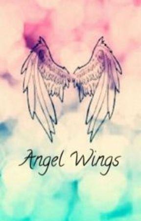 Angel Wings by CleonaDavies