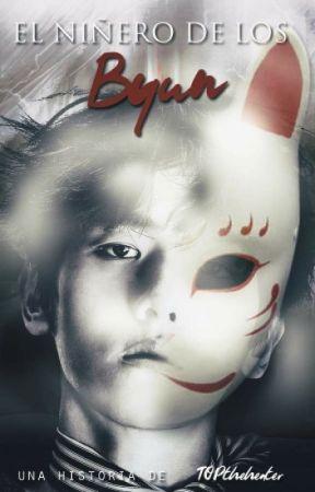 El niñero de los Byun [Hiatus] by TOPthehater