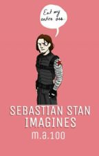 Sebastian Stan & Characters Imagines by marvels_agents100