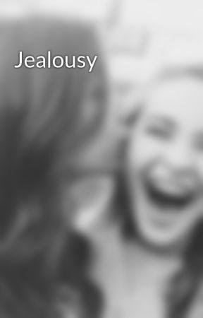 Jealousy by Maya-hart119