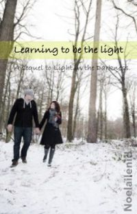 Learning to be the Light cover