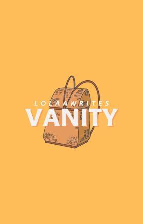Vanity by Lolalite