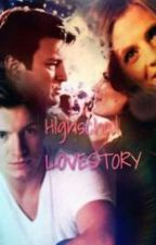 Caskett: Highschool  LoveStory by Alwaysbeckett41319
