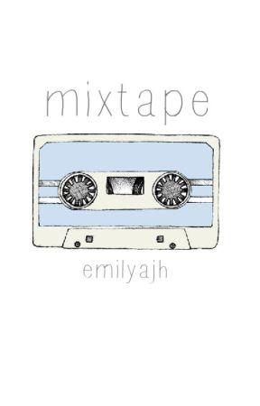 mixtape by emilyajh