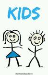 Kids - Michael Clifford 5SOS mgc M.C. cover