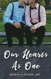 Our Hearts as One cover