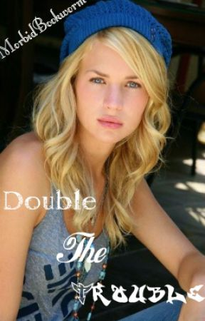 Double the trouble by MorbidBookworm