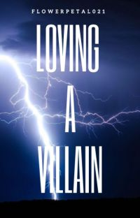 Loving A Villain cover