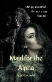 Maid for the Alpha cover